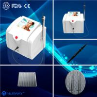 China CE fasion professional 30MHz high frequency laser spider vein removal machine wholesale