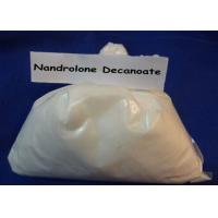 China Injectable Raw Steroid Powders Liqiud deca-durabolin / Nandrolone Decanoate CAS 360-70-3 wholesale