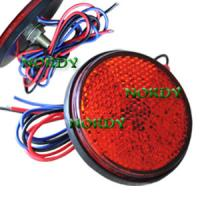 Buy cheap led strobe light for motorcycle warning alarm led lamp from wholesalers