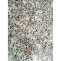China G664 Residential Honed Granite Floor Tile Low Radiation Stone Material wholesale