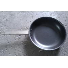 China aluminum frying pan skillet in aluminum commercial frying pan wholesale