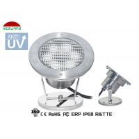 Buy cheap 15° - 60° White Color Inground Pool Lights Underwater 4.5m Lighting Length from wholesalers