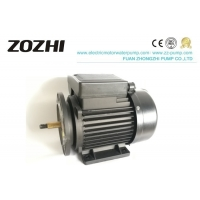 China Single Phase 1.5KW 2HP Electric Motor Water Pump wholesale