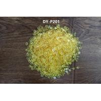 China DY-P201 Alcohol Soluble Polyamide Resin CAS 63428-84-2 for Flexography Printing Inks wholesale