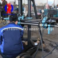 China KY-150 Hydraulic Drilling Rig Metal Mine rig/ Flexible arrangement hydraulic power/Good price Core Drill Rig on Sale wholesale
