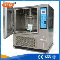 China Xenon Arc Lamp Environmental Test Chamber for Weathering Resistance Test wholesale