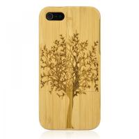 China Wood Phone Cover wholesale