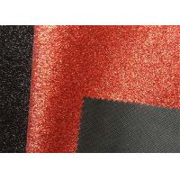 China Nonwoven Thick Glitter Wallpaper Firm  Stability Flexbile With Minimal Flaking wholesale