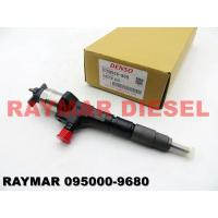 China DENSO Diesel Engine Injector Common Rail Diesel Injection 095000-9680 For KUBOTA V6108 1J520-53050 wholesale