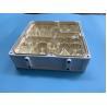 China Light Weight Aluminium Casting Parts , Aluminium Die Casting Mold Smooth Surface wholesale