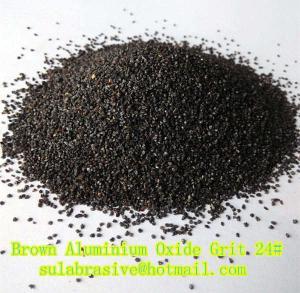China Aluminum  Oxide For abrasive on sale