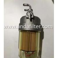 China High Quality Fuel Water Separator Filter Assembly For Kobelco YN21P01157R100J1M wholesale