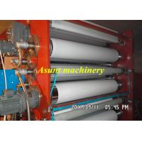 China PVC PE Stretch Cling Blown Film Extrusion Machine for Food Packing on sale