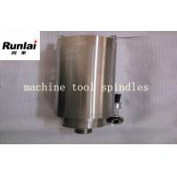 China Constant Power Machine Tool Spindles for Engraving Milling Machine 242 * 85mm wholesale