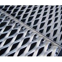 China Interior / Exterior Architectural Wire Mesh Screen Panels Wall Facade Cladding Powder Coated wholesale