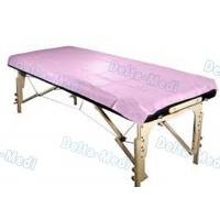 China Sterile Surgical Disposable Bed Sheets Non Woven Waterproof For Hospital examination wholesale