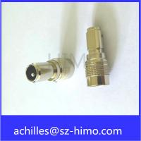 China digital camera hirose connector HR10A on sale