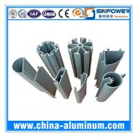 China High Quality Extruded Aluminum Profiles China Supplier wholesale
