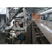 China 3600mm White Paper Mill Machinery Two Wire For Making Fluting Paper wholesale