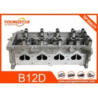 China GM ChevroletN200 / N300 Aluminium Cylinder Head B12 B10 B12D 1.0 / 1.2 9048771 24542621 Gasoline 16V wholesale