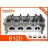 Buy cheap GM ChevroletN200 / N300 Aluminium Cylinder Head B12 B10 B12D 1.0 / 1.2 9048771 from wholesalers