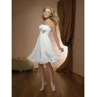 Buy cheap 2012 Strapless Graduation Dresses from wholesalers