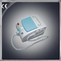 China Portable 530nm / 640nm IPL beauty machine for hair removal and skin rejuvenation wholesale