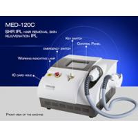 China Pain - Free SHR IPL Laser Equipment Hair Removal OPT Machine With Flexible Screen on sale