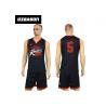 China Wholesale Custom Design Apparel Basketball Shirts With Collar wholesale