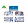 China Special Surgical Medical Instrument Kit For Lumbar Vertebrae Metal Material wholesale