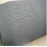 China White Neoprene Rubber Sheet , Breathable Oil Resistant Rubber wholesale