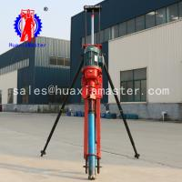Quality Export of mining machinery and equipment KQZ-70D pneumatic-electric DTH drilling for sale