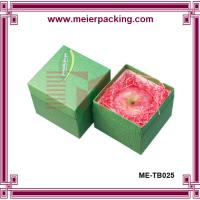 China Personalized Christmas Paper Gift Box/Presentation Colorful Paper Gift Box ME-TB025 wholesale