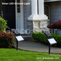 China Solar LED Lawn Lights with 5 Operating Modes | China Suppliers of Good Quality wholesale
