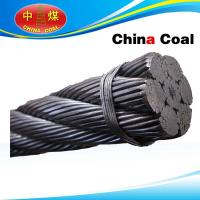 China Swaging steel wire rope wholesale