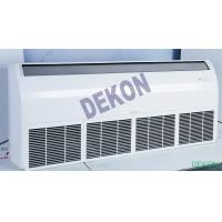 China Water chilled Ceiling floor type fan coil units 2 tubes 1200CFM-(FP-204CF) wholesale