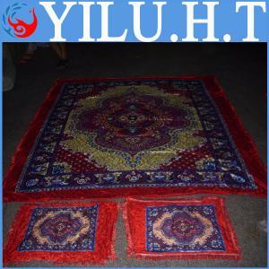 China cheap soft velvet fabric blanket polyester turkey wholesale
