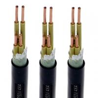 China Rated Voltage 450/750V PVC Insulated Control Cable(KVVP-22-6*2.5) wholesale