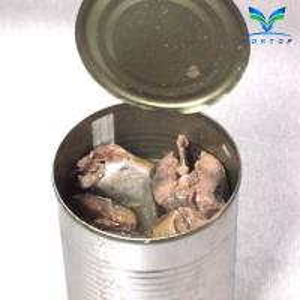 China Canned Mackerel wholesale