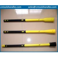 China pick & Mattock fiberglass handles wholesale