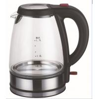 China Glass Electric Kettle wholesale