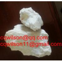 China High quality barite lump and barite powder for weight agent of drilling fluid on sale