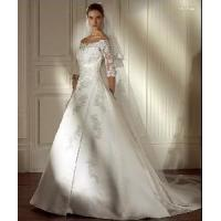 Buy cheap off The Shoulder Bridal Dresses from wholesalers