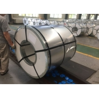 China DX51 SECC Zinc Coated Cold Rolled Hot Dip Galvanized Coils wholesale