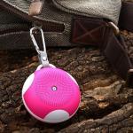 Best Selling New Gadget 2015,Bathroom Bluetooth waterproof speaker, Mini Speaker