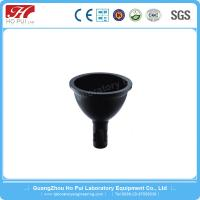 China Black Commercial Lab Fittings Small Lab PP Sink For Lab Fume Hood Used wholesale