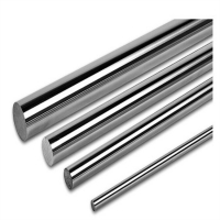 China 4'' UNS N08020 2.4660 Steel Round Rod Astm Alloy 20 Nickel Round Bar wholesale