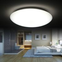 Buy cheap 38W Smart Stylish Dimmable LED Ceiling Lights , φ530mm×120mm Dimmable LED from wholesalers