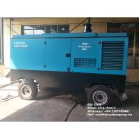 China High Pressure Portable Screw Air Compressor LGCY-22/20 325 HP 20 Bar High Efficiency wholesale