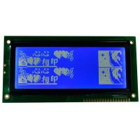 China Transflective 4.3 Inches Graphic LCD Display Module ISO9001:2008 / ROHS Certificated wholesale